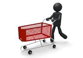 『スーパーに買い物に行ったんだ。』スーパーに行っただけではわからない?