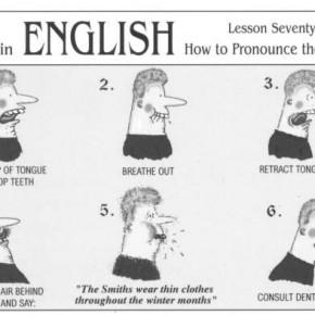 英語はリスニング。リスニングは発音から。