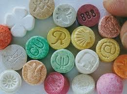 MDMA =エクスタシー どうしてそんなに人気なのか