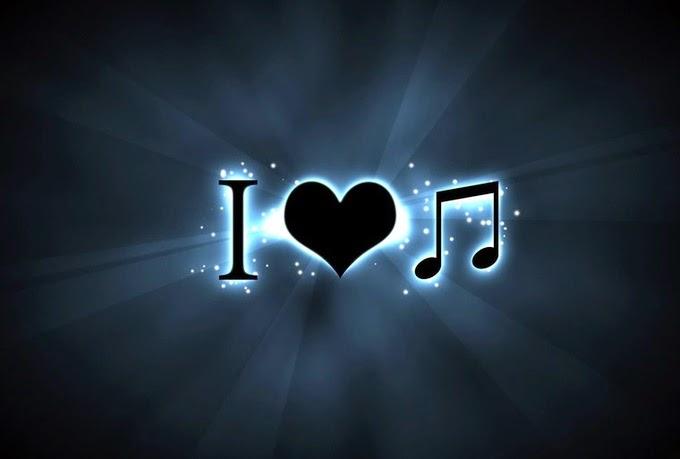 『いろんな音楽が好きです。』 「いろんな種類」は「all kinds」となる