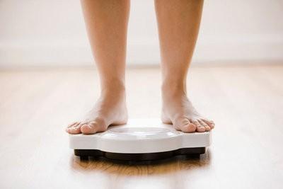 『5キロ痩せました。』
